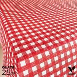 Nappe Vichy 1,2 x 25 m Biodégradable compostable