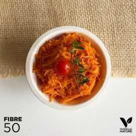 50 Coupelles 25cl 100% fibres biodégradables - compostables