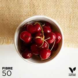 50 Coupelles 32cl 100% fibres biodégradables - compostables
