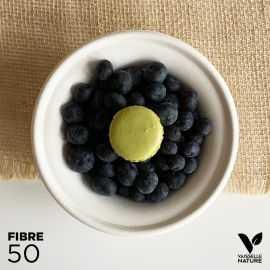 50 Bols 34cl multi-usages Biodégradables - compostables